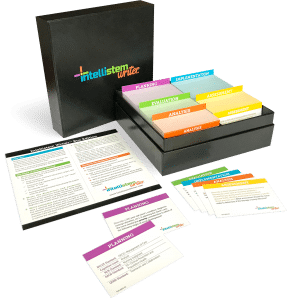 Intellistem Writer Box Edition