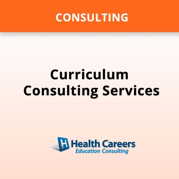 Curriculum Consulting Services